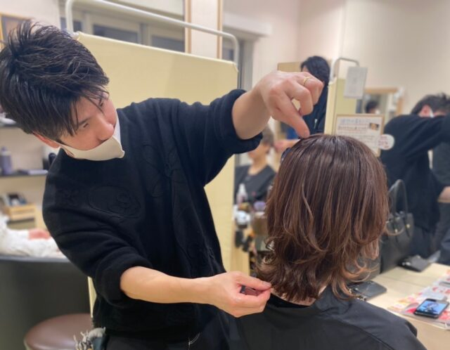 cut contest ✂︎